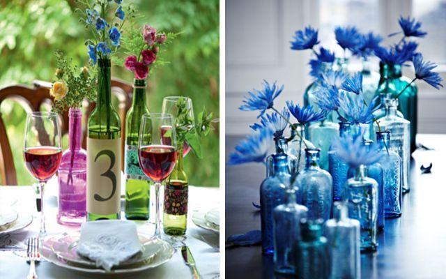 decoracion-mesas-verano-botellas-flores-03