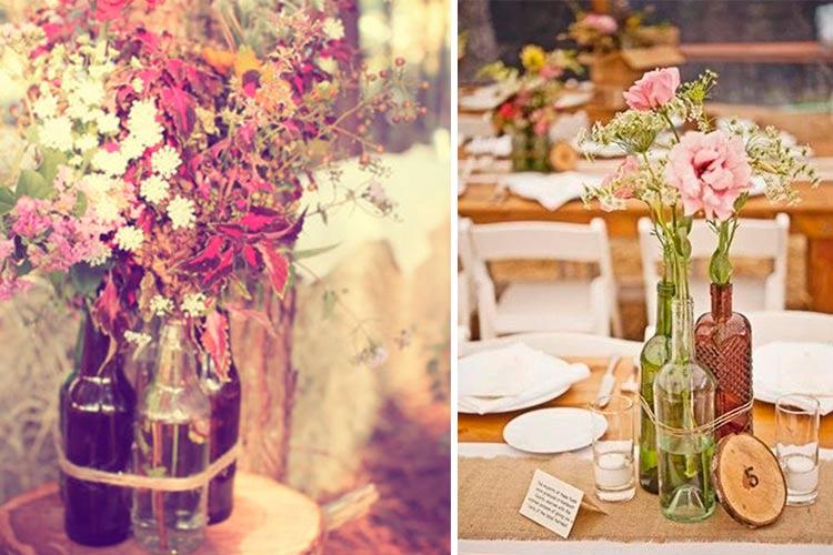decoracion-mesas-verano-botellas-flores-06