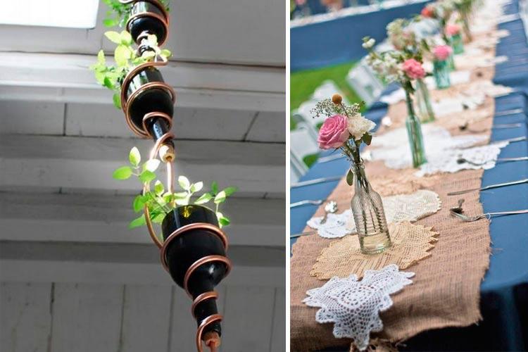 decoracion-mesas-verano-botellas-flores-12
