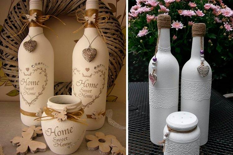 decoracion-mesas-verano-botellas-flores-14
