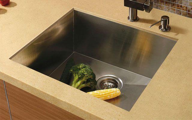 Decorando la cocina tipos de fregaderos - Fregadero cocina ...