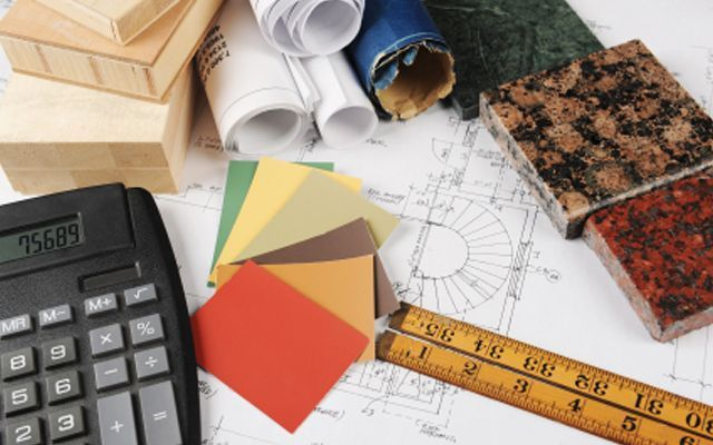 planificación para la reforma de una casa