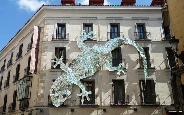 Decoraccion 2013 - La decoración en la calle