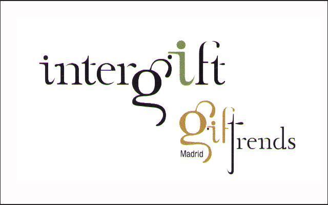 Intergift - Feria decoración