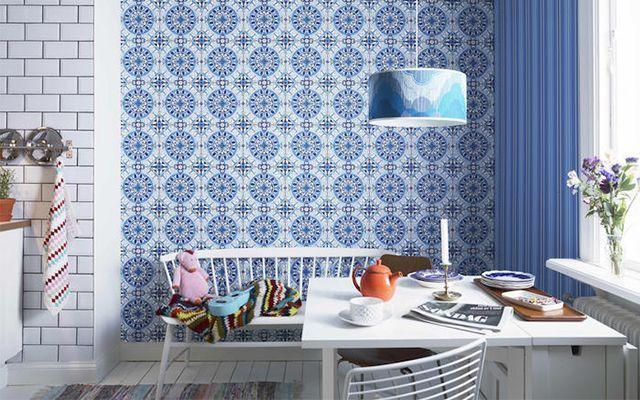 Çağdaş tarzda ofis ile mutfaklar nasıl dekore edilir