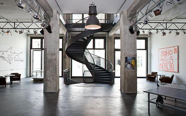 Estilo industrial - Decoracion de iluminacion interior ...