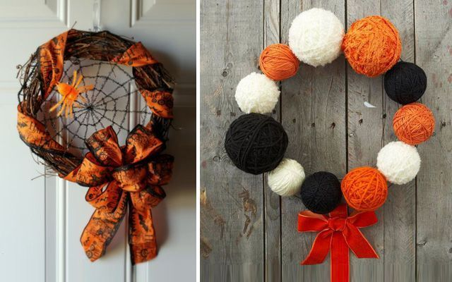 Ideas para decorar en halloween for Decoracion fiesta halloween