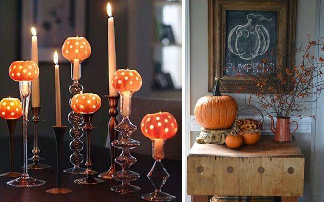 Ideas para decorar en Halloween