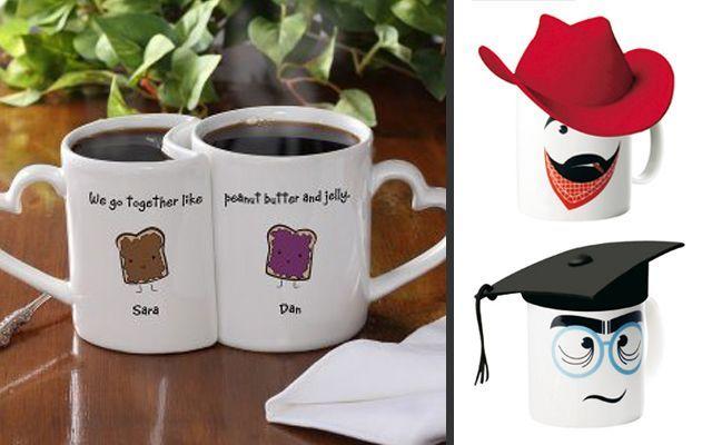 Tazas creativas para decorar la cocina for Decoracion con tazas de cafe