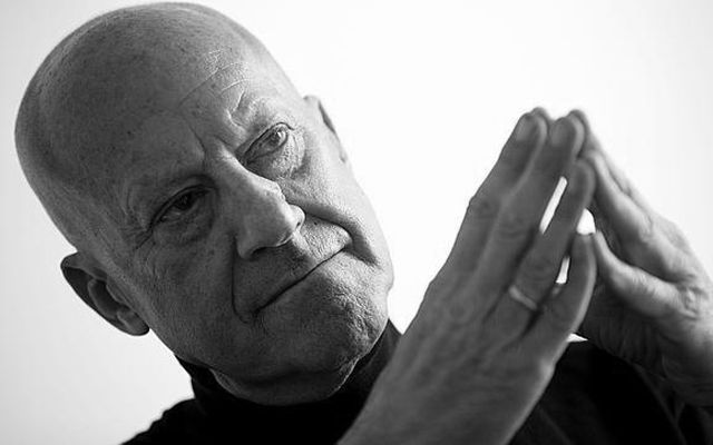 Arquitecto Norman Foster