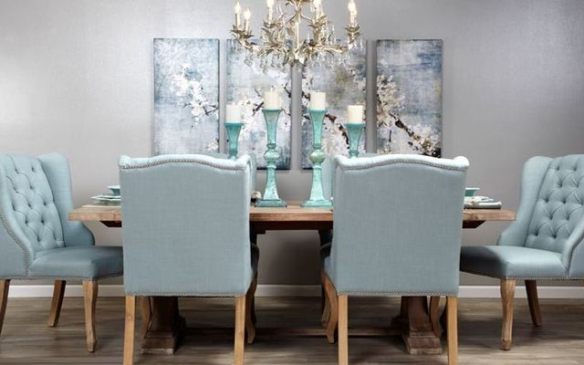 Beautiful Ideas Decoracion Comedor Contemporary - Casa & Diseño ...