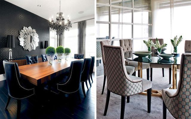 17 best ideas about sillas modernas para comedor on pinterest - Sillas Modernas De Comedor