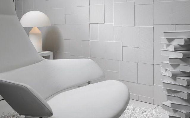 Ideas para decorar con gres porcel nico - Gres porcelanico gris ...