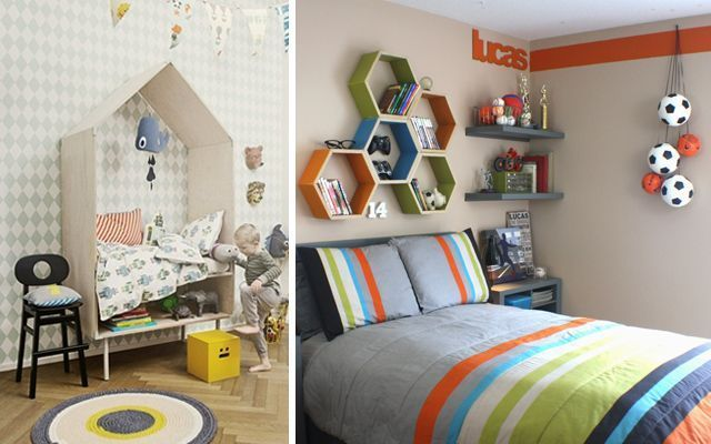 Como pintar cuarto para ninos pictures to pin on pinterest - Habitacion de ninos ...