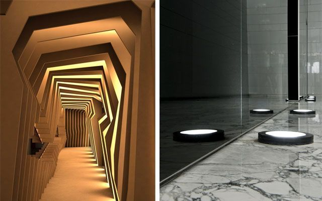 Cmo Iluminar El Pasillo Interiors Inside Ideas Interiors design about Everything [magnanprojects.com]