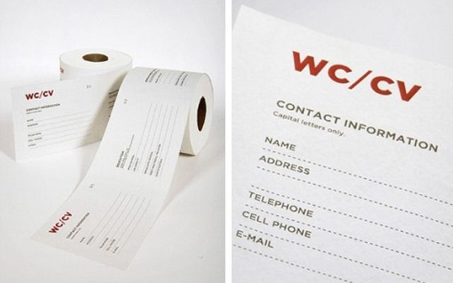 Ideas para decorar el baño con papel higiénico