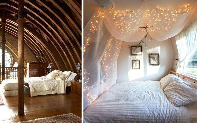 Ideas Para Decorar El Techo Del Baño: para decorar dormitorios con techos curiosos para que elijáis el