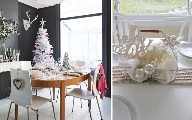 Ideas para decorar la casa esta navidad decoratrix share - Ideas para decorar la casa ...