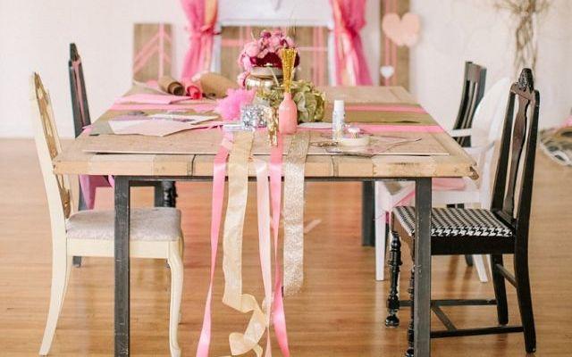 Ideas para decorar mesas de navidad - Ideas para decorar mesas de chuches ...