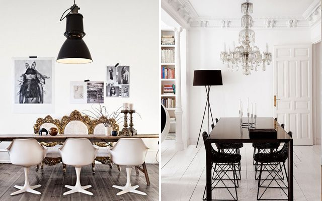 Decofilia blog ideas para decorar con toques barrocos - Muebles estilo barroco moderno ...