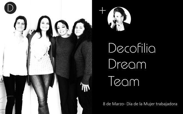 Decofilia Blog de Decoración - Día de la Mujer Trabajadora