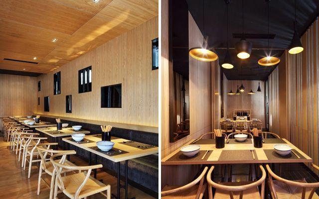 Ideas para decorar restaurantes con platos