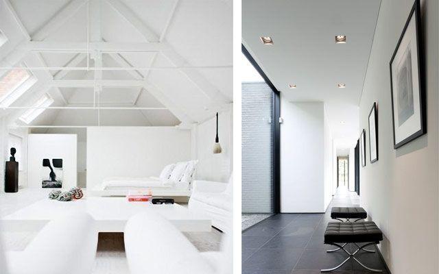 Minimalismo o decoración de estilo minimalistaMinimalismo o decoración de estilo minimalista