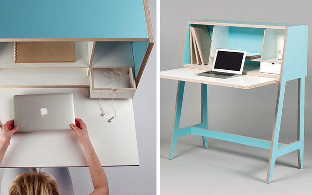 modern sekreter masası ve klasik veya klasik sekreter masası