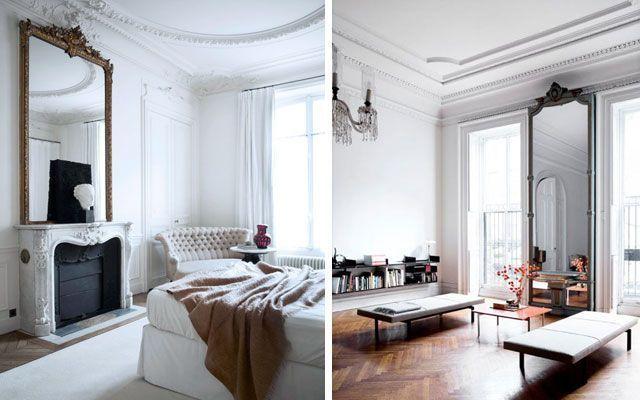 Rosetones y molduras de techo cl sicas para casas modernas for Como decorar un techo