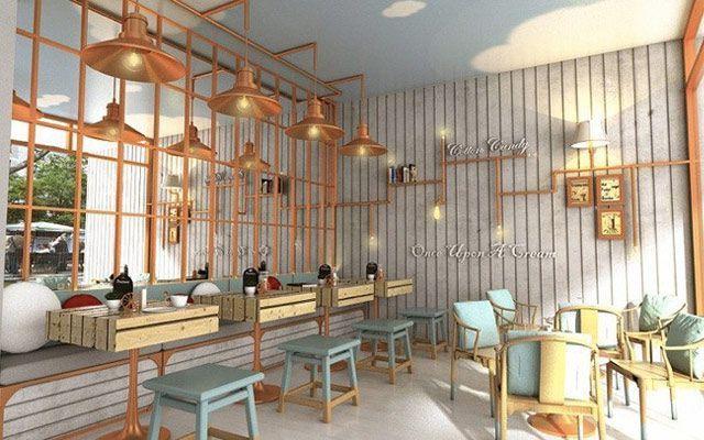 Decoración de locales: Las mejores heladerías en diseño interiorDecoración de locales: Las mejores heladerías en diseño interior