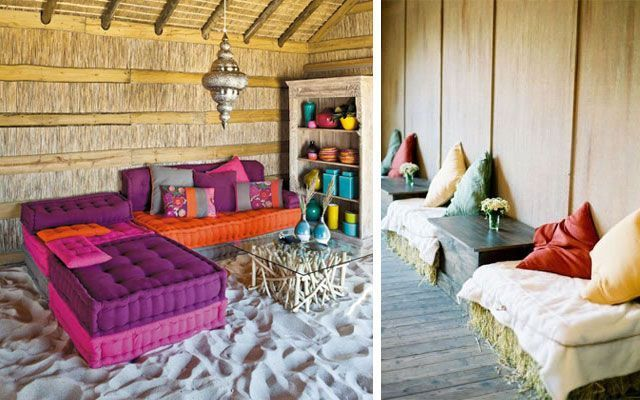 Baños Estilo Marroqui:Estilo Arabe Pictures to pin on Pinterest