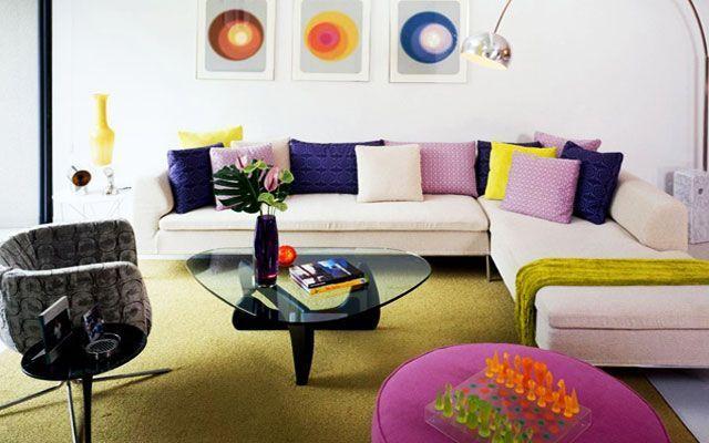 La mesa de Noguchi en el diseño de interiores