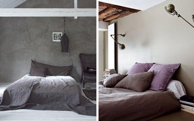 30 ideas de decoraci n de dormitorios con camas bajas - Decoracion habitaciones tumblr ...