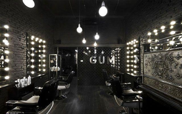 peluquerías de diseño