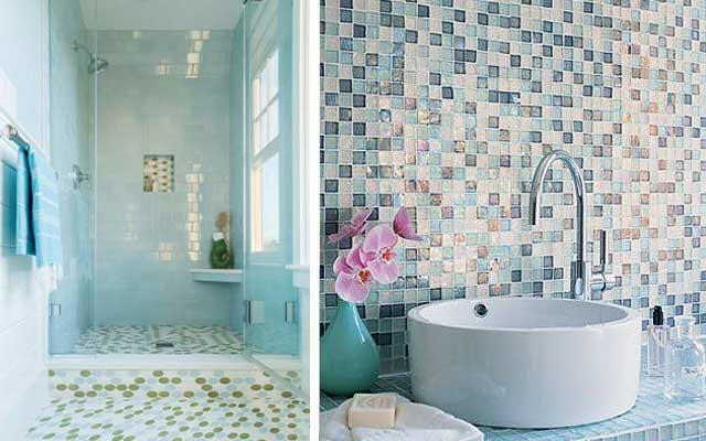 Azulejos Baño Decoracion:Decoracion Baños Azulejos Images Pictures to pin on Pinterest