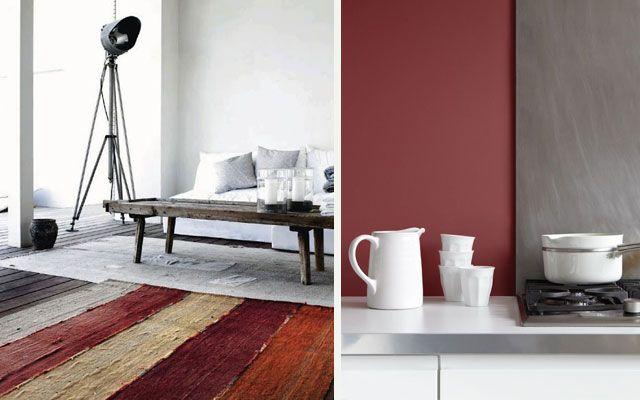 Marsala - color del año 2015 para la firma Pantone