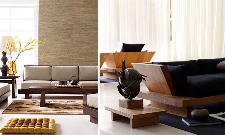 El estilo zen en la decoración