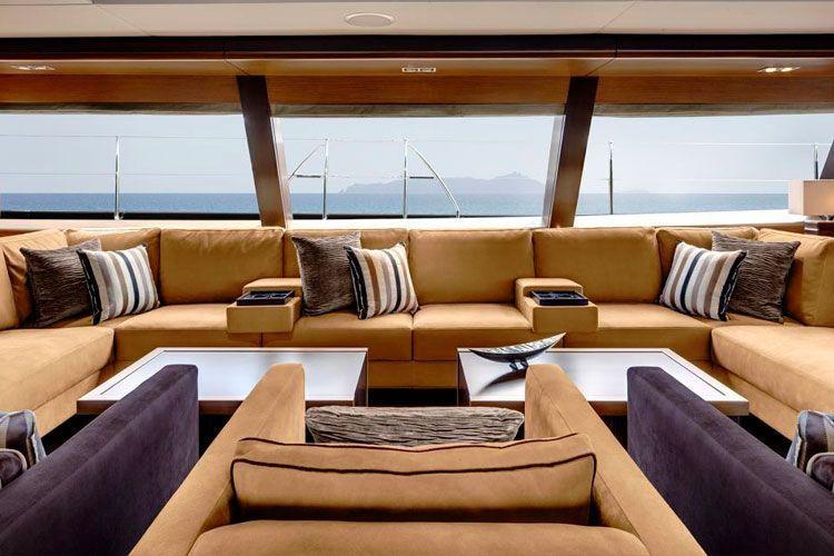 Diseño de barcos y yates