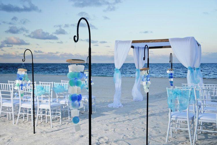 Bodas de playa: De la arena al altar