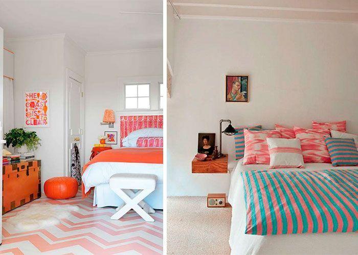 35 dormitorios con olor a verano - Blog decoracion dormitorios ...