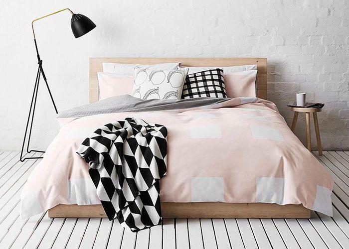 35 dormitorios con olor a verano