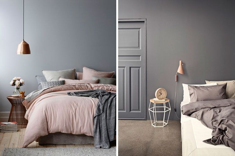 Psicología del color gris