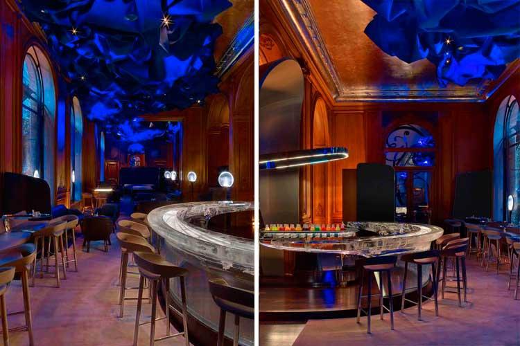 Los 10 mejores restaurantes y bares del mundo en 2015