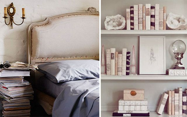 Revistas decoracion muebles y decoracin revista umi casau for Decoracion con libros