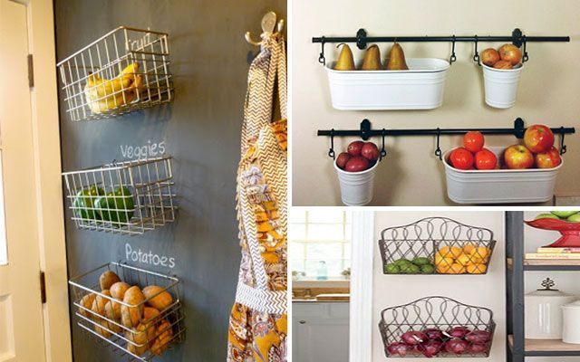 Ideas para decorar paredes de cocina for Ideas decorar pared cocina