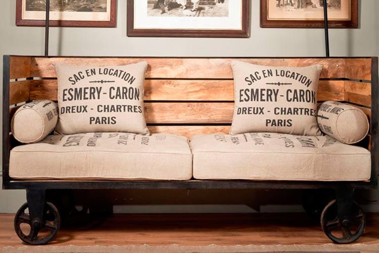 Muebles Con Ruedas Para Una Vida M 243 Vil