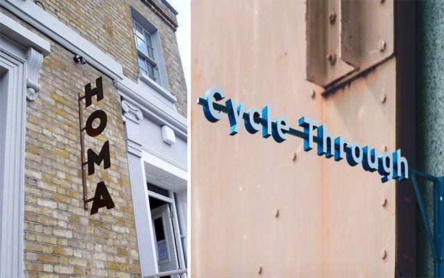 decoración para fachadas
