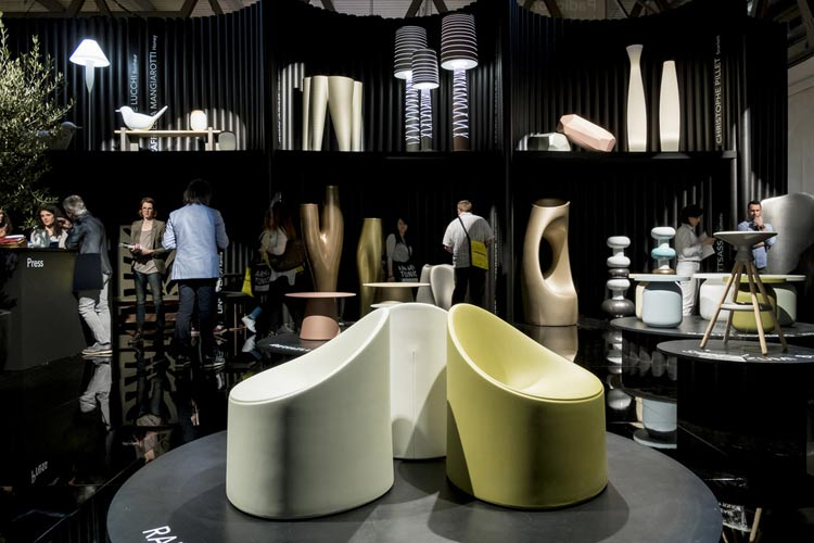 Salone del mobile 2016 tendencias desde mil n para tu hogar for Fuori salone del mobile 2016
