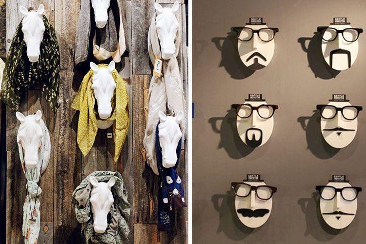 ideas decoracion tiendas