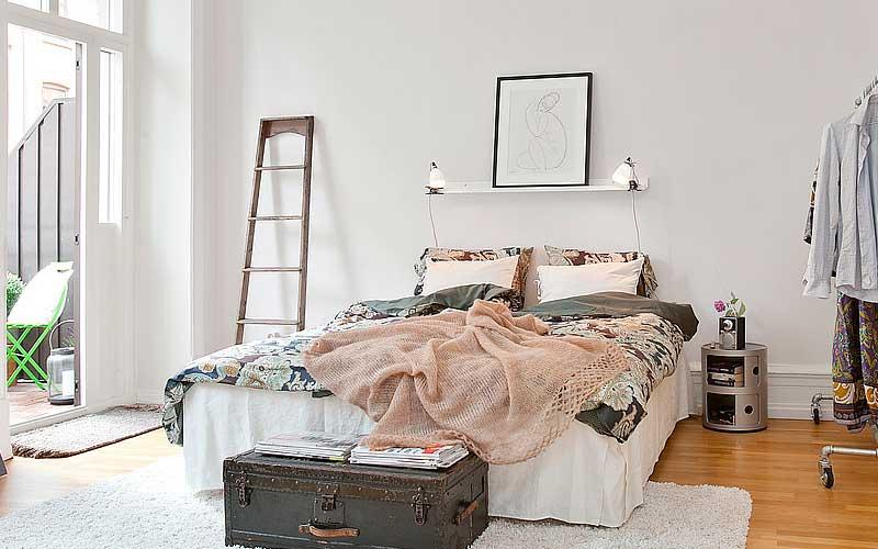Ropa de cama - Colchas, edredones, fundas nórdicas